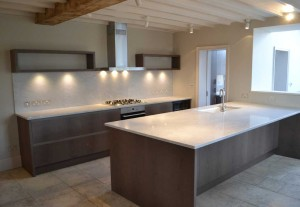 Grey-Veneered-kitchen